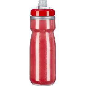 CamelBak Podium Chill Gourde 620ml, red/red